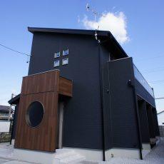 大垣市/地中熱でうるおいポカポカの家