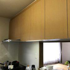 リフォームで理想のキッチン