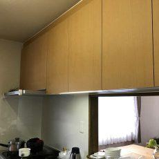 各務原市/リフォームで理想のキッチン