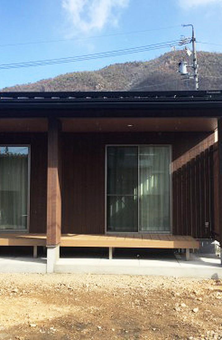 再生可能エネルギーで暮らす家