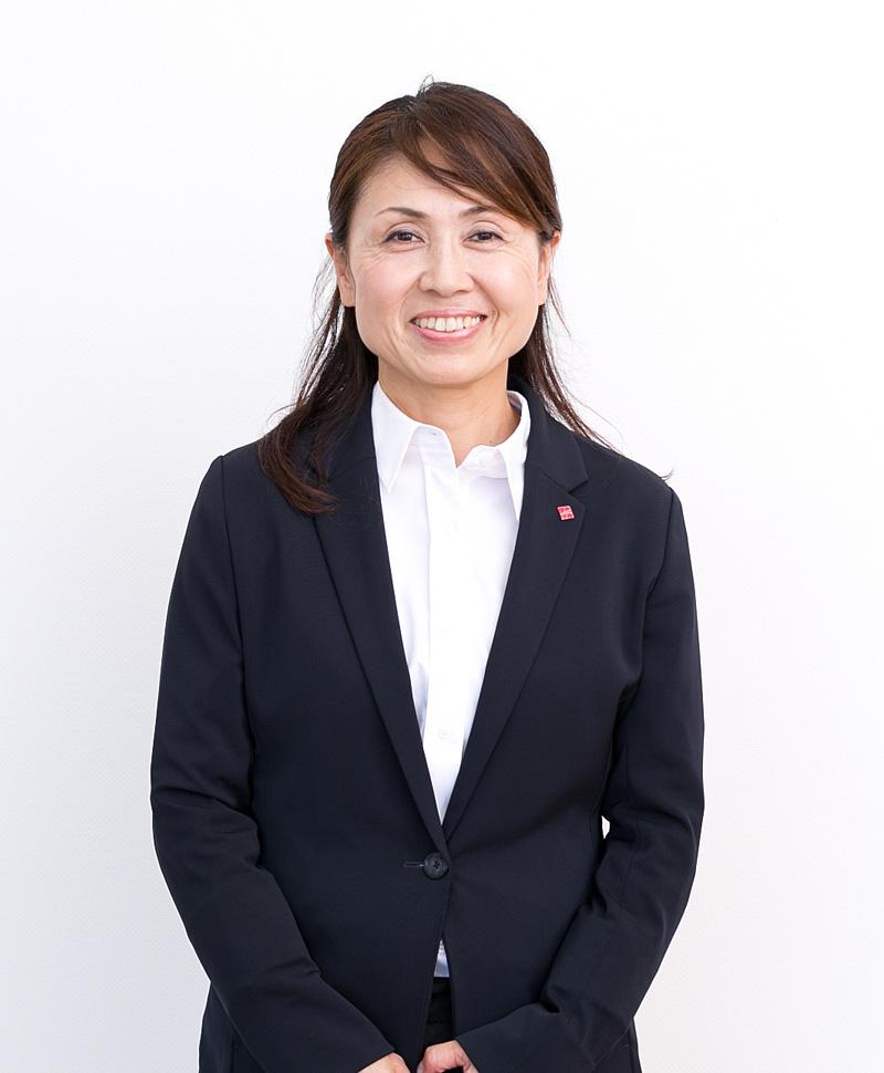 山田 恭子代表取締役